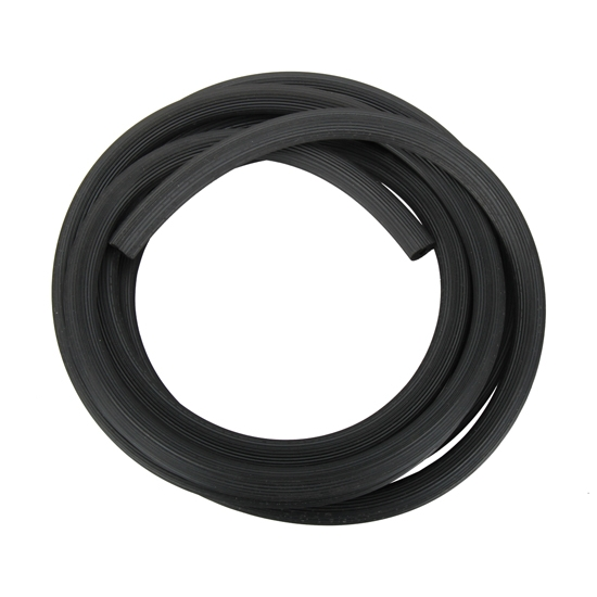 Bulk 3/4 Inch Tire Rubber for Pedal Car