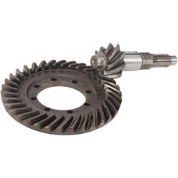 Ring and Pinion, 6 Spline