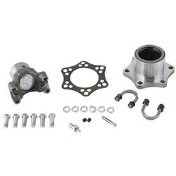 1935-48 Ford 10-Spline V8 Open Drive Conversion Kit