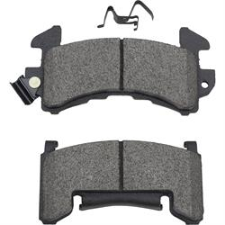 Speedway 156 1978-Up D154 GM Metric Brake Pads