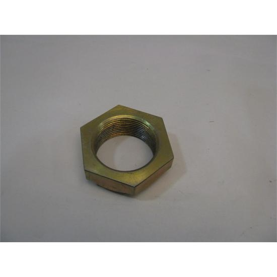 Garage Sale - Steel Hex Axle Nut, 2-5/8 Inch