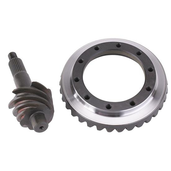 Speedway Ultra-Lite Ford 9 Inch Ring Gear, 5 29 Ratio