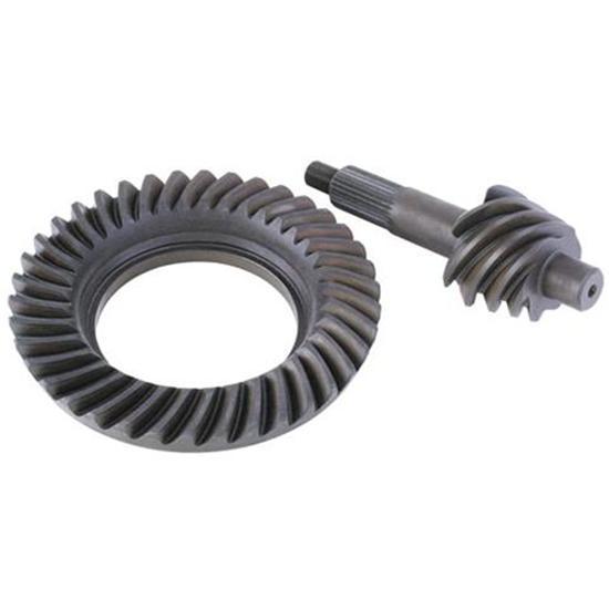 Richmond Gear EXCel F9600 9