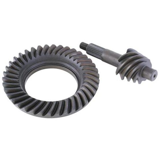 Richmond Gear 69-0069-1 Ring and Pinion Ford 9 5.43 Ring Ratio 1 Pack
