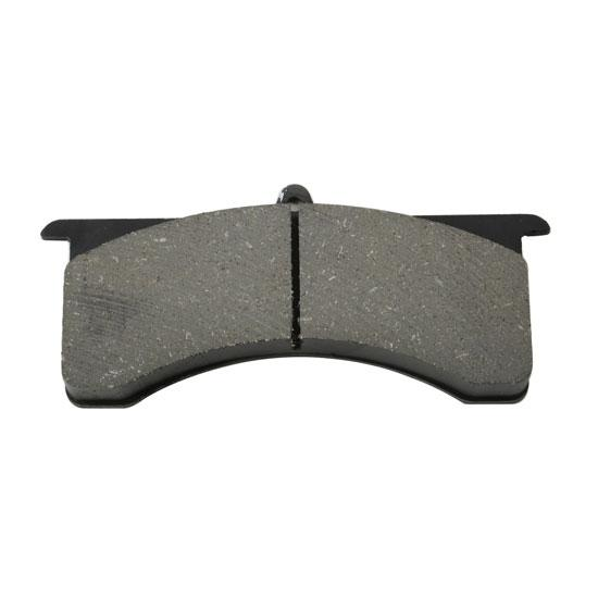 Grand National Six Piston Brake Pad, Speedway 156 Hard
