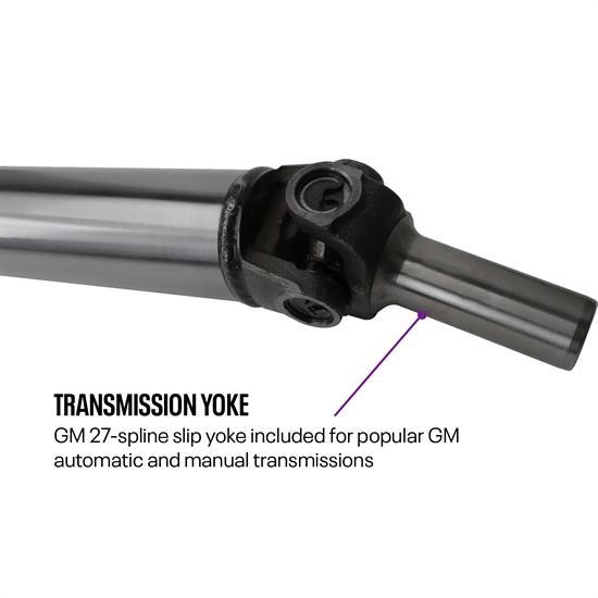 Replacement Parts Tube Diameter 1350 U-Joints 3 in U-Weld-It ...