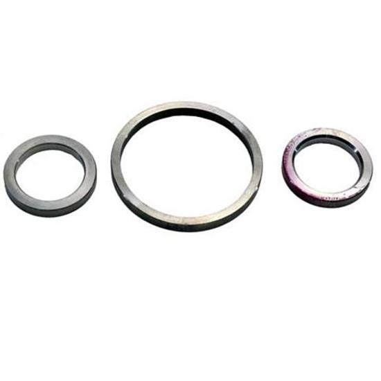 Halibrand V8 Quick Change Spacer Kit, 3 Pack