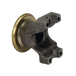 Ford 9 Inch Short Wide Steel Yoke, 1-1/8 Inch Cap Diameter