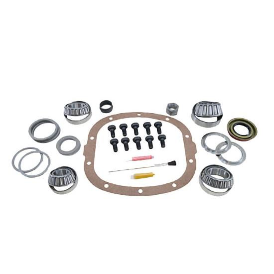 Yukon Gear YK GM7.5-B Master Overhaul Kit, 82-99, GM 7.5, 7.625