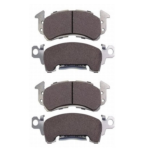Hawk HB103H.590 Performance 1969-1977 GM HPS Brake Pads