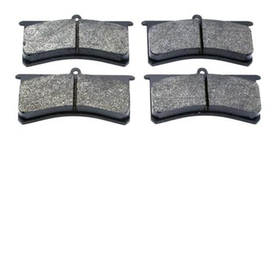 Hawk HB101L.800 Blue MT4 Superlite Brake Pads, ST/4