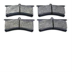 Hawk HB101M.800 Black Superlite Brake Pads, ST/4