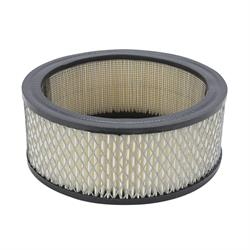 Replacement Paper Filter for Shotgun Scoop, 6.38 x 2.38 Inch