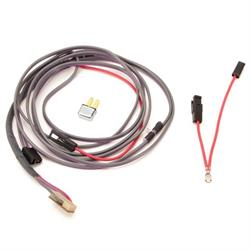 American Autowire 500925 Power Top Wiring Harness, Camaro Convertible