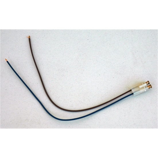 American Autowire 500737 Replacement Park Lamp Pigtail Wiring, Camaro