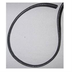 1962-1967 Nova Replacement Windlace, Black, 8 Feet