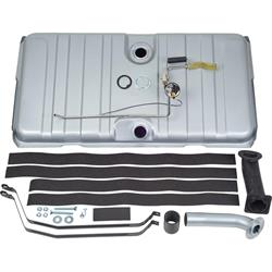 67-68 F Body Fuel Gas Tank Kit Straps 2 Line Sending Unit /& Hardware New