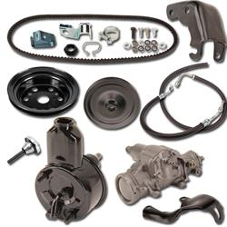 Power Steering Kit for 1967-68 Camaro