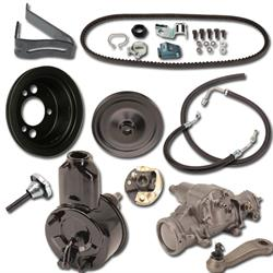 Power Steering Kit for 1968 Camaro Big Block Chevy