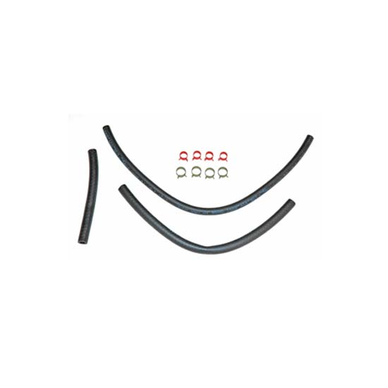 Fuel Hose Set, 1968-72 Nova/1967-69 Camaro/1964-72 Chevelle
