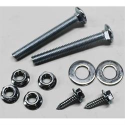 Replacement Fuel Tank Strap Bolt Kit for Nova/Camaro/Chevelle