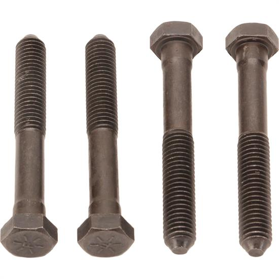 Classic Headquarters W-547A Lower Frame Bolt Set, Nova/Camaro