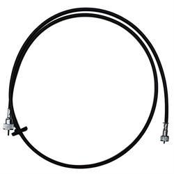 Classic Headquarters W-872 73 Inch Screw-On Speedometer Cable, Camaro