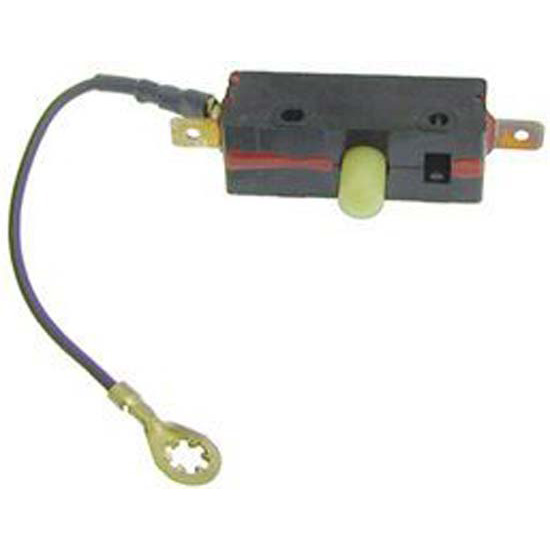 Classic Headquarters W-205 Headlamp Limit Switch, 1967 Camaro