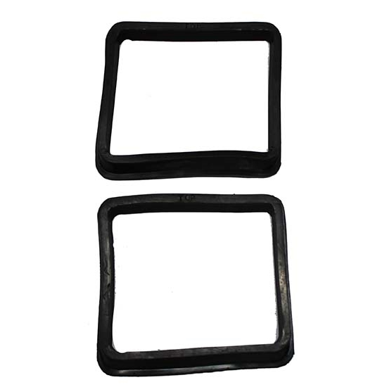 Classic Headquarters W-207 Park Light Housing Mount Gaskets, 67 Camaro