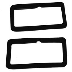 Classic Headquarters W-237 Backup Light Housing Gaskets, 1967-68 RS