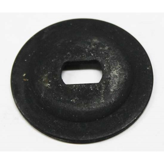 Classic Headquarters W-060A Quarter Window Glass Steel Backing Washer