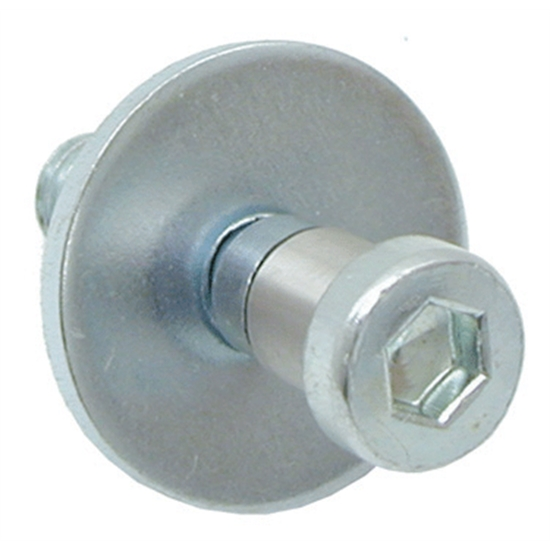 Classic Headquarters W-774 Door Lock Striker Bolt Camaro/Nova/Chevelle