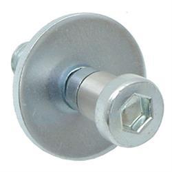Classic Headquarters W-774 Door Lock Striker Bolt Camaro/Nova/Chevelle