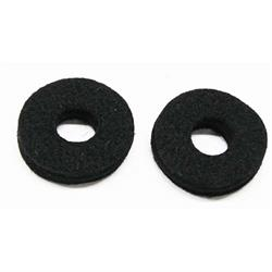 Classic Headquarters W-686B Clutch Linkage Bellcrank Felt Seals, Pair