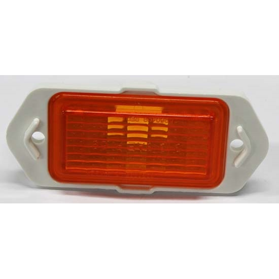 Classic Headquarters W-767 Front Side Marker Light, Camaro/Chevelle