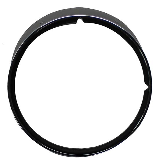 Classic Headquarters W-492 Standard RH Headlamp Bezel for 1969 Camaro