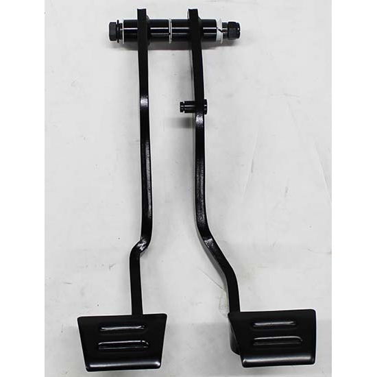 Classic Headquarters W-327 Clutch/Brake Pedal Assembly, Camaro/Firebrd