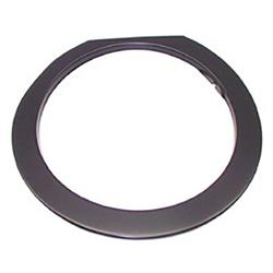 Classic Headquarters W-295 Rubber Hood Seal, 70-72 Chevelle/69 Camaro