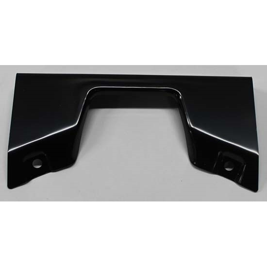 Classic Headquarters W-815 Front License Plate Bracket, 70-73 Camaro