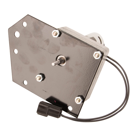 Classic Headquarters W-917 Headlight Door Electric Motor, 67 Camaro RH