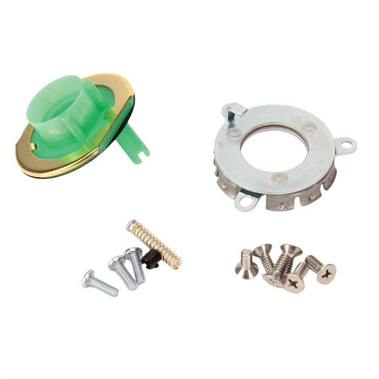 Classic Headquarters W-658 1969-70 Chevy Horn Mounting Kit