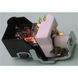 Classic Auto Locks CL-GM729 Headlight Switch, Camaro/Nova/Chevelle