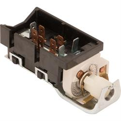 Classic Auto Locks CL-GM726 Headlight Switch for 57-63 Chevrolet, Each