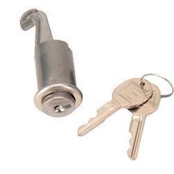 Classic Auto Locks CL-118 Glove Box Lock Cylinder