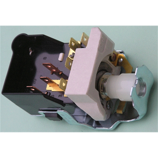 Classic Auto Locks CL-GM733 Headlight Switch for Camaro/Nova/Chevelle