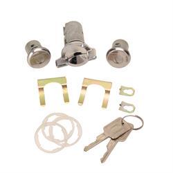 Classic Auto Locks CL-106 69-70 Camaro/69-78 Nova Ignition/Door Locks