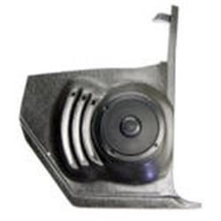 Custom Autosound KCHV-64-6 Speaker Kick Panels, 1964-66 Chevelle, Pair