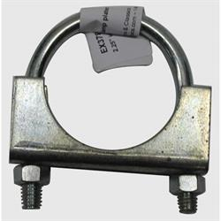 D&R Classic Z00115 2-1/4 Inch Exhaust Clamp
