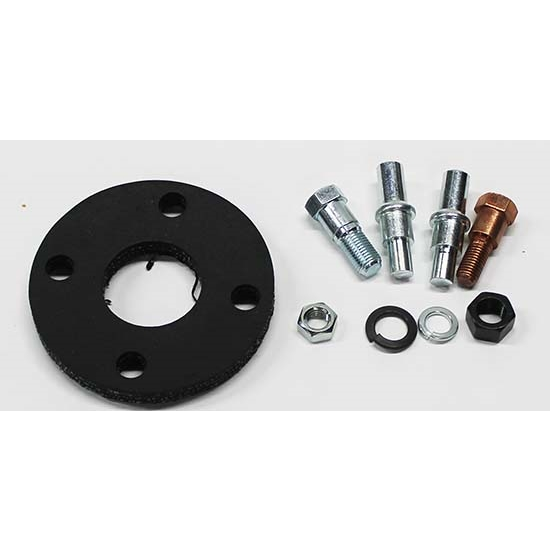 D&R Classic K00054 Steering Coupler Repair Kit,67-76 Camaro/68-79 Nova