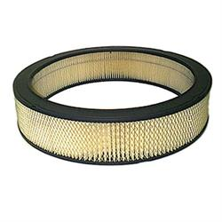 D&R Classic U00003 Air Filter Element, Camaro/Nova/Chevelle/GM Truck